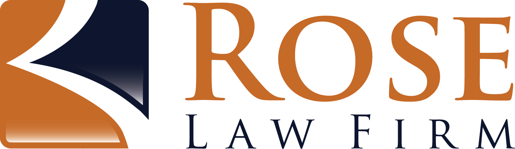 Rose Law Firm logo